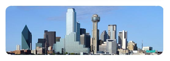 Dallas and Fort Worth Texas Directory